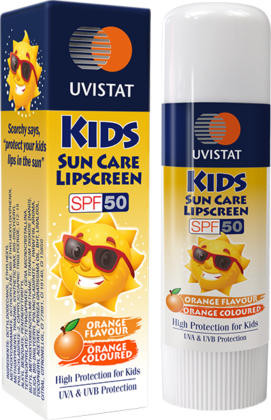 Sun Care Lipscreen
